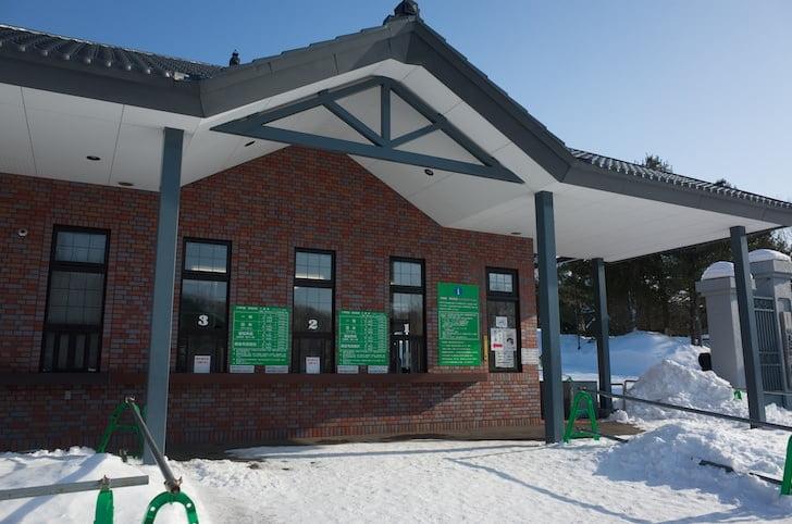 Abashiri jail 4