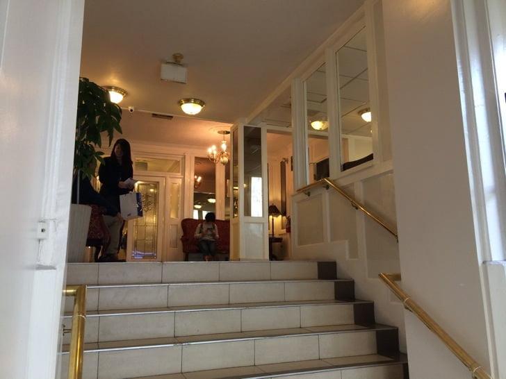 Barklay hotel 3