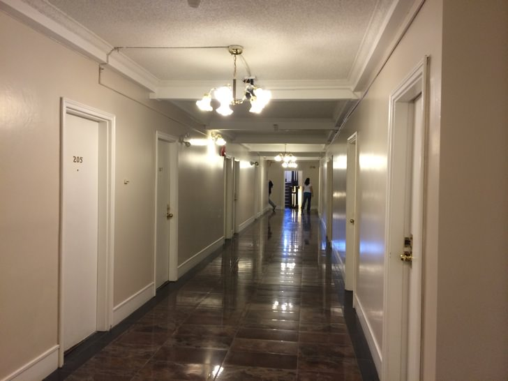 Barklay hotel 7