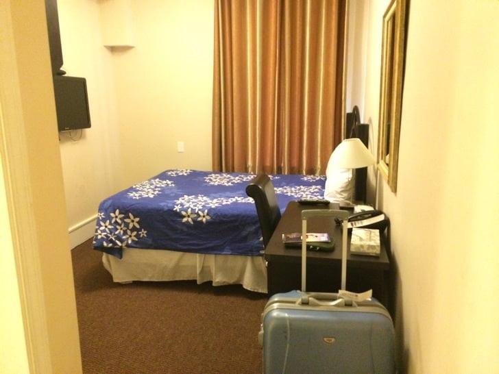 Barklay hotel 8