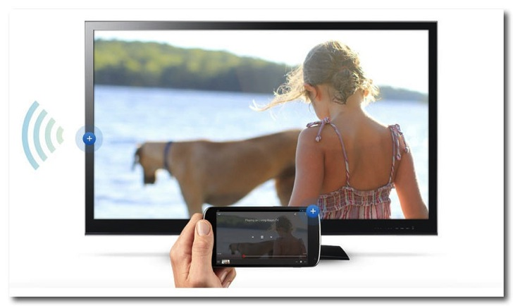 Chromecast amazon 2