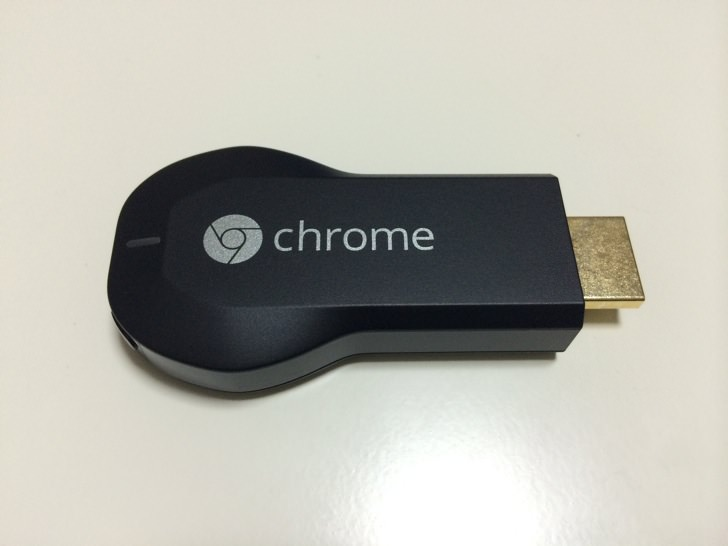 Chromecast review 6