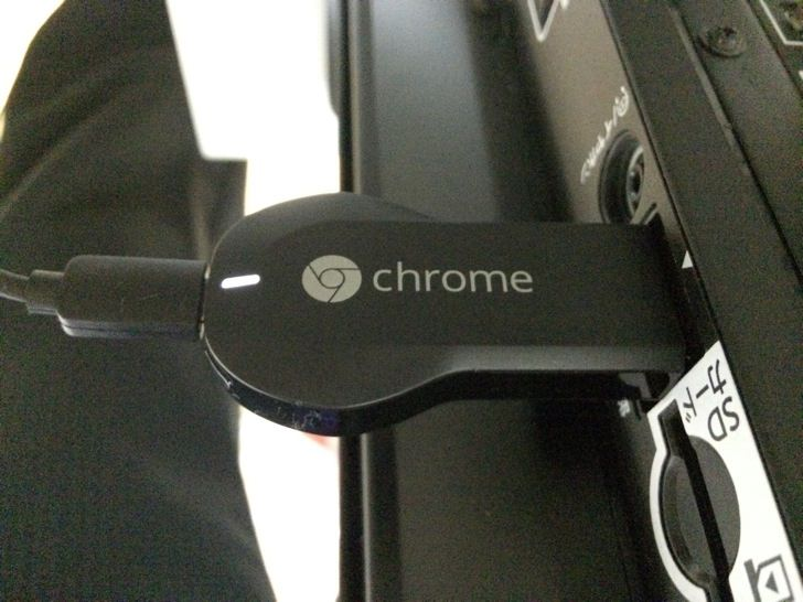 Chromecast review 8