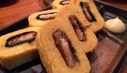 福岡・天神南「やきとり六三四」絶品焼き鳥にうなぎ入り玉子焼など一品料理も妥協なしの美味さ!