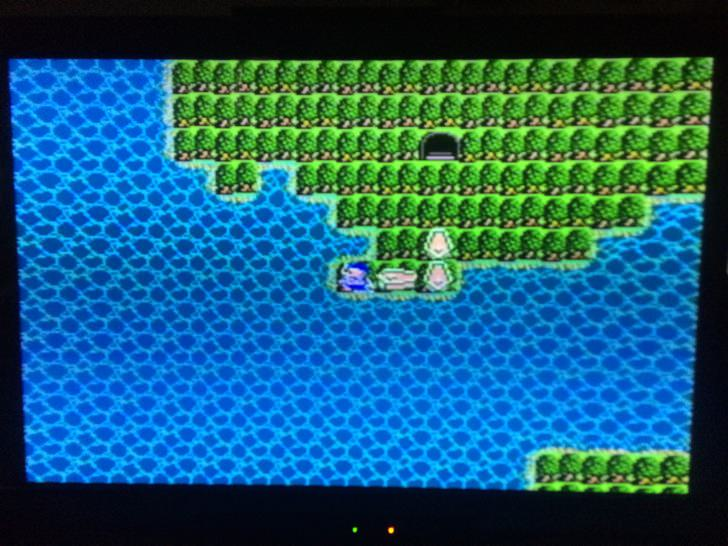 Dragonquest3 annihilation 2