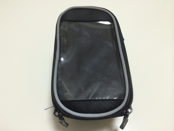 Ingress bicycle smartphone bag 3