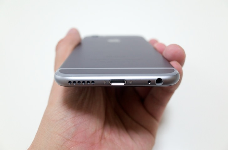 Iphone6 appearance review 10