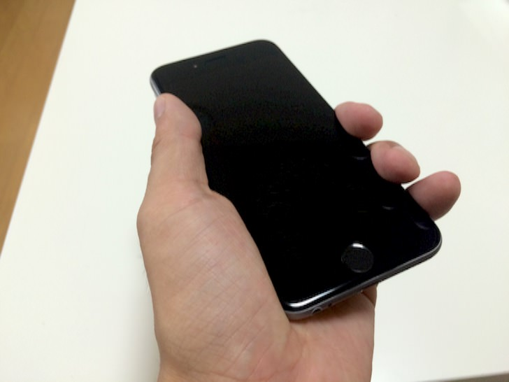 Iphone6 appearance review 13