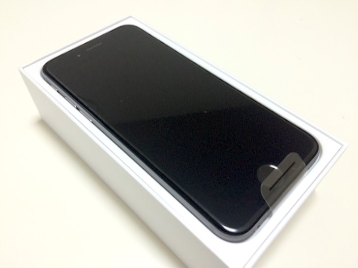 Iphone6 appearance review 2
