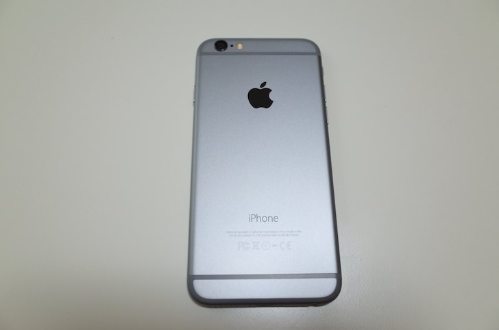 Iphone6 appearance review 4