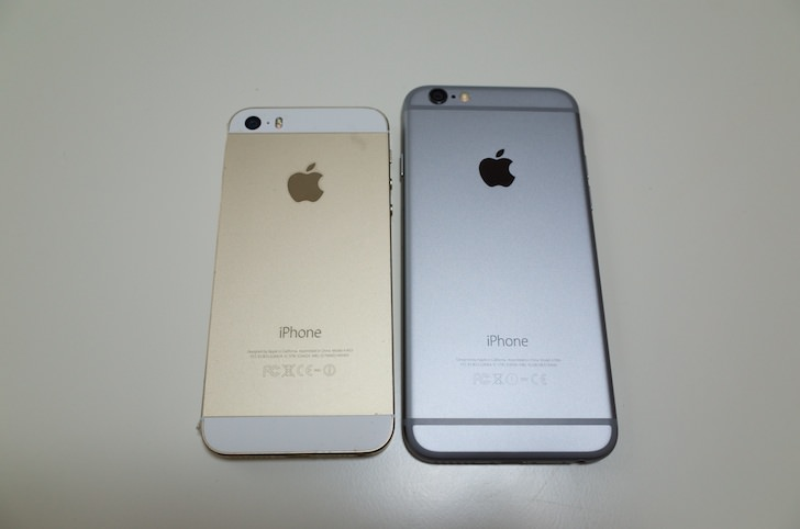 Iphone6 appearance review 5