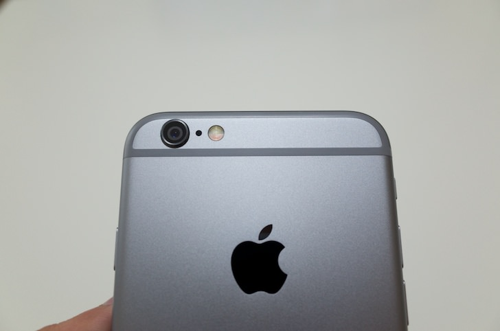 Iphone6 appearance review 6