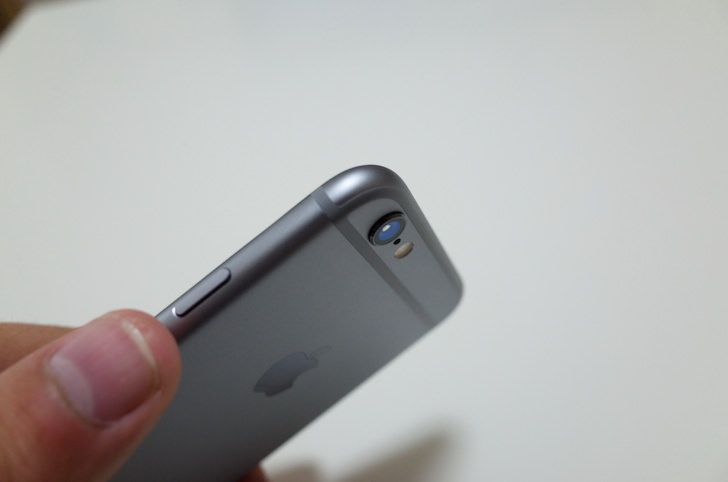 Iphone6 appearance review 7
