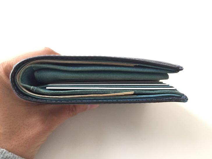 Hamock wallet 12
