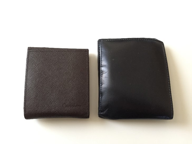 Hamock wallet 16