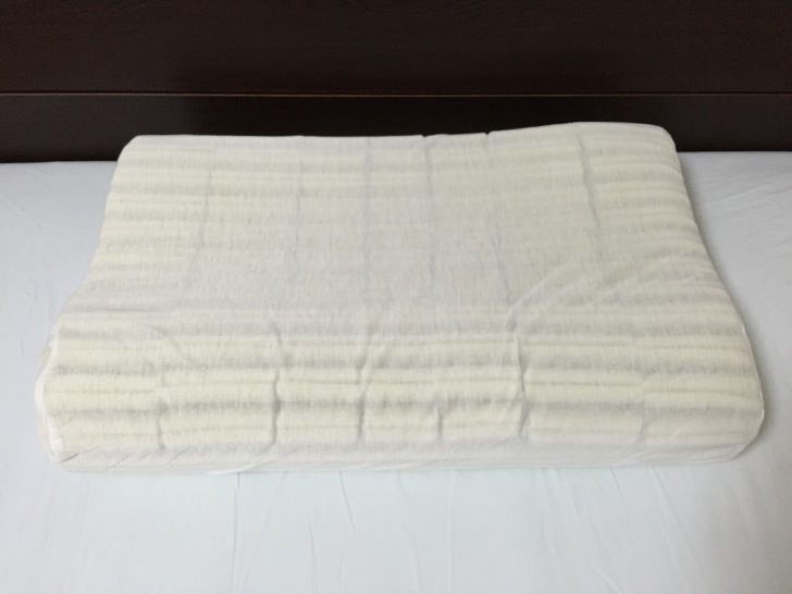 Japanet francebed aerate pillow 5