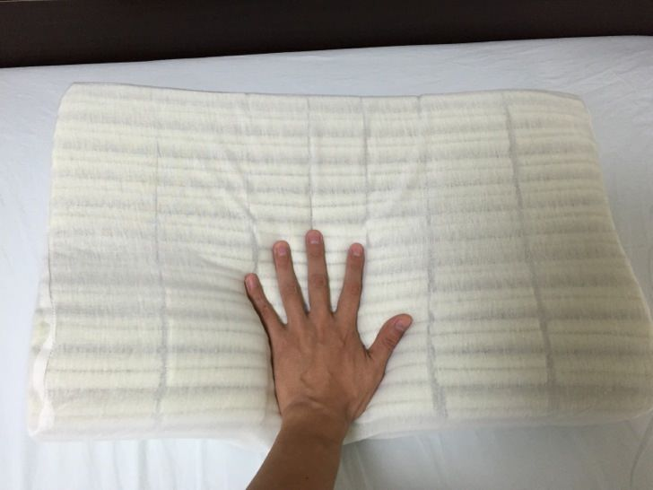 Japanet francebed aerate pillow 7