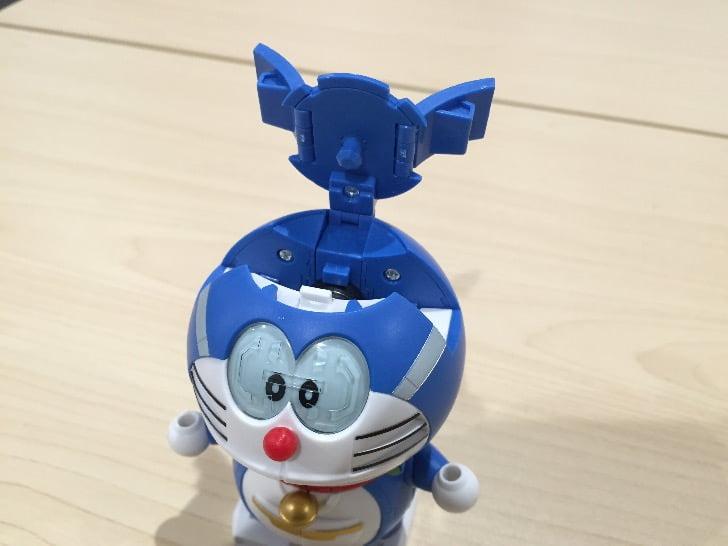 Chogokin chogattai sf robot fujiko f fujio characters 25