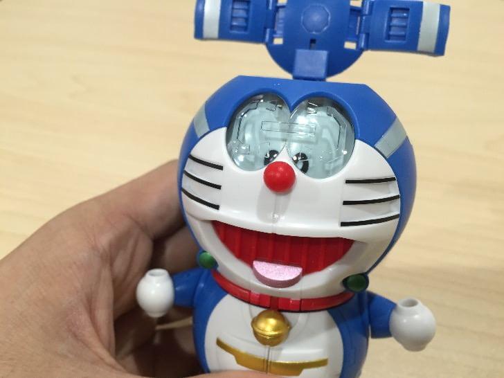 Chogokin chogattai sf robot fujiko f fujio characters 26