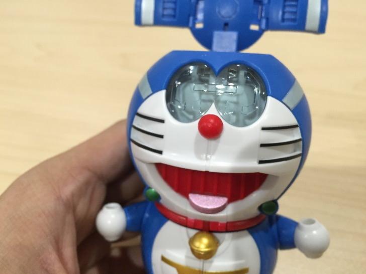 Chogokin chogattai sf robot fujiko f fujio characters 27