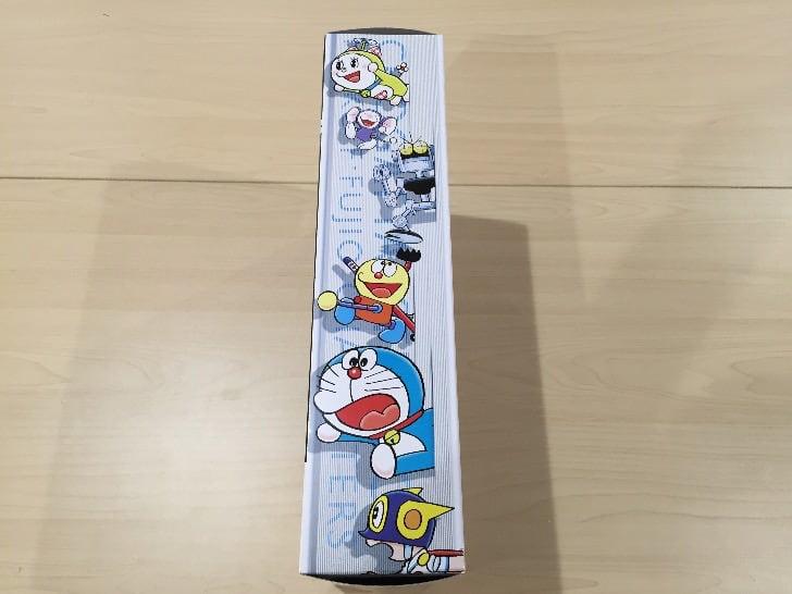 Chogokin chogattai sf robot fujiko f fujio characters 4