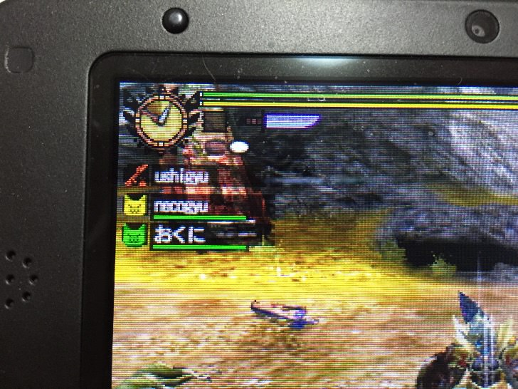 Sochukon fighting mh4g 4
