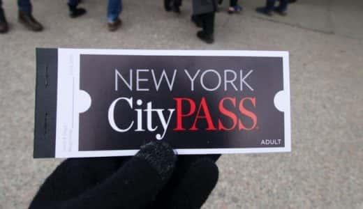 MoMA、自由の女神、メトロポリタン美術館などニューヨークの定番スポットを回るなら、シティパス(CityPASS)が楽&得!