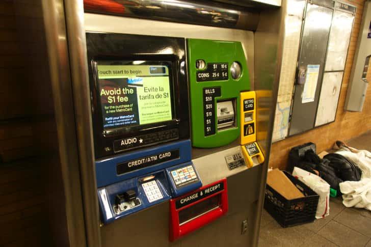 New york subway 2