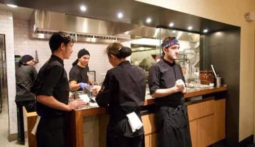 NYでも大人気のラーメン店・一風堂。日本にないメニュー「平田バンズ」も美味いぞ!