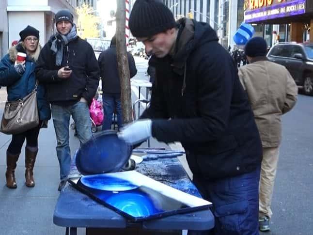 Newyork spray art 3
