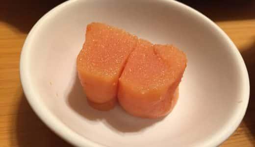 福岡・博多駅「椒房庵」ふっくら羽釜炊きごはんと辛子明太子がひたすら美味い!