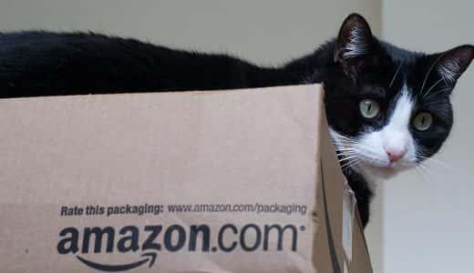 Amazonマーケットプレイスで商品が届かない場合の保証申請、及び出品者評価の手順