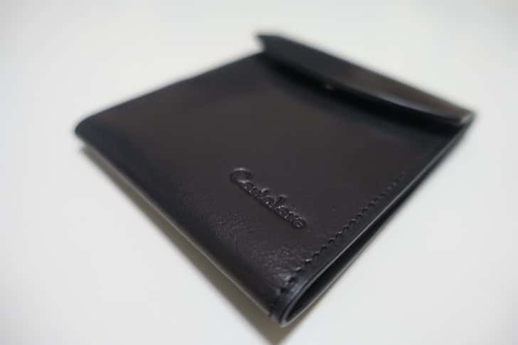 Cartolare flat wallet 4