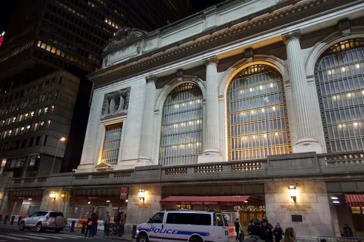 Grand central station apple store 1