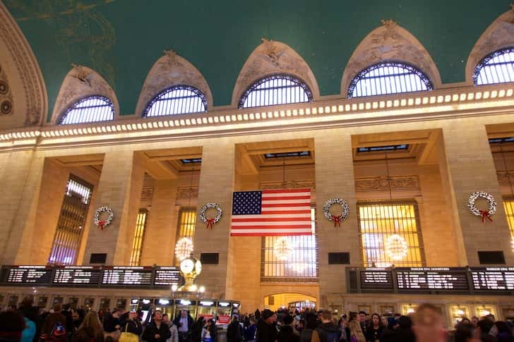 Grand central station apple store 2