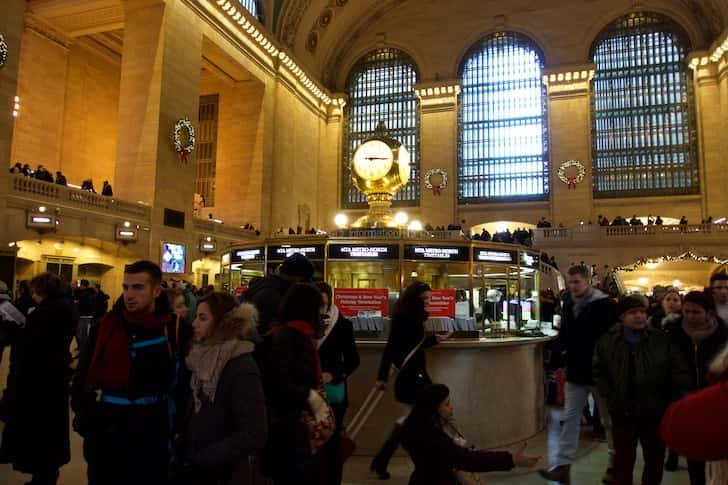 Grand central station apple store 3