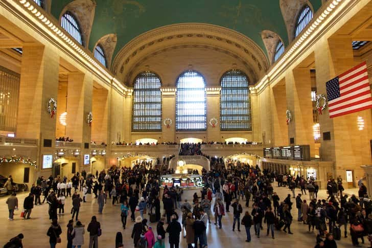 Grand central station apple store 4
