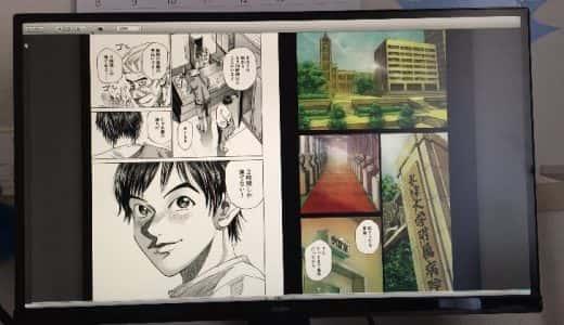 Amazonより「Kindle for Mac」アプリの日本版がついに登場!大画面で読める素晴らしさよ。