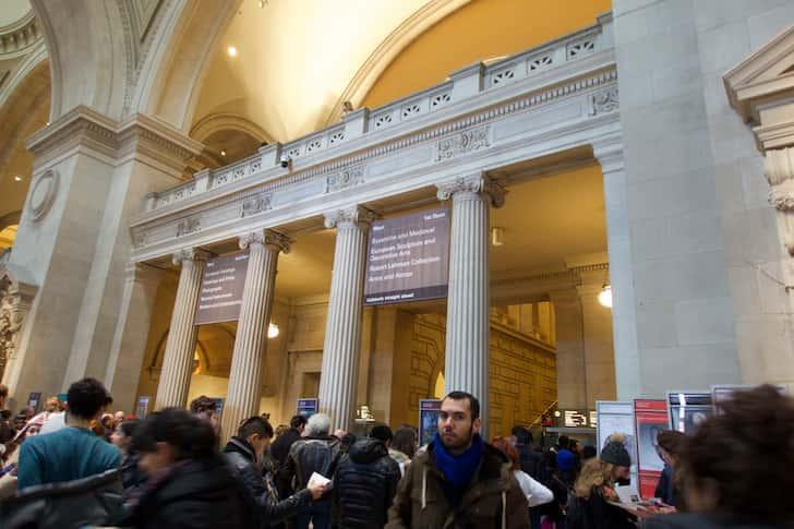 Metroporitan museum 5