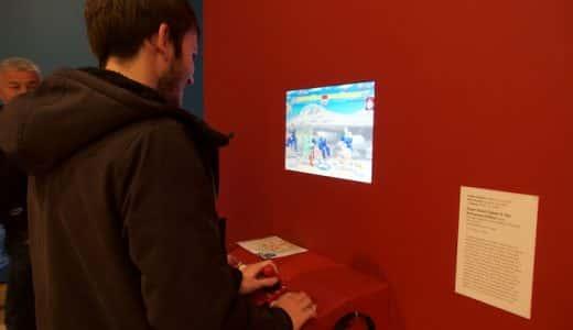 「MoMA(ニューヨーク近代美術館)」絵画や工業製品、ゲームから理解しがたい芸術作品まで幅広く誰でも楽しめる。