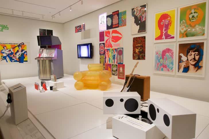 Museum of modern art moma 17