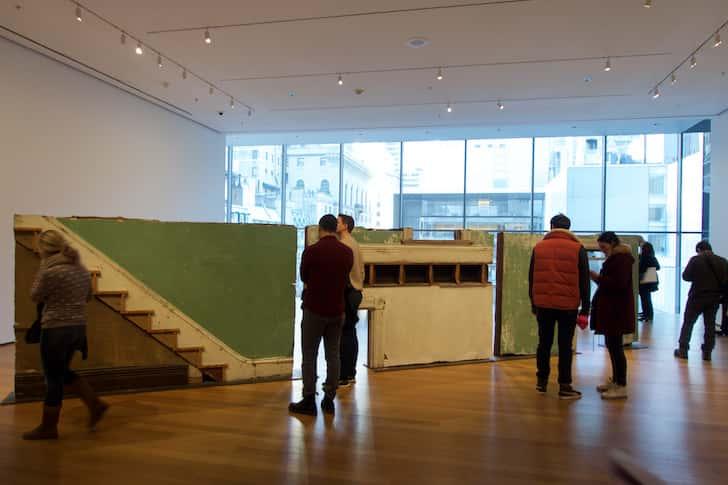 Museum of modern art moma 23