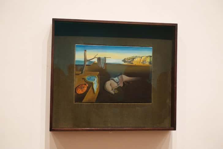 Museum of modern art moma 28