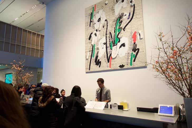 Museum of modern art moma 3