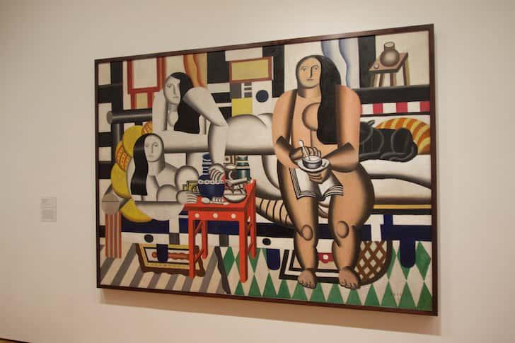 Museum of modern art moma 30