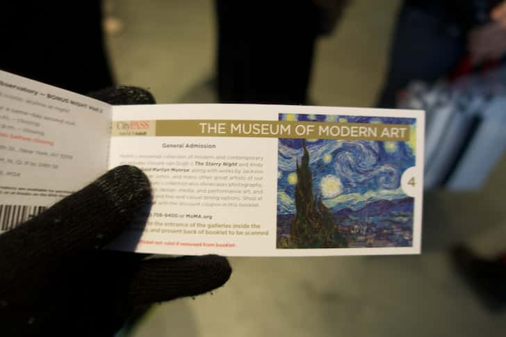 Museum of modern art moma 4