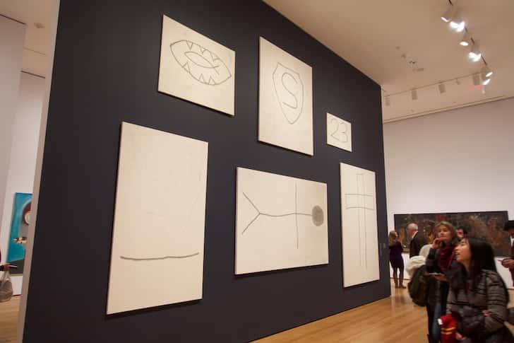 Museum of modern art moma 44