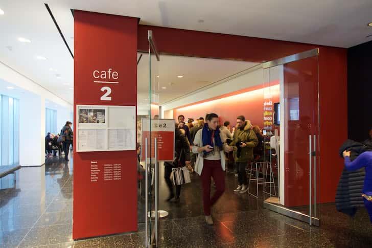 Museum of modern art moma 46