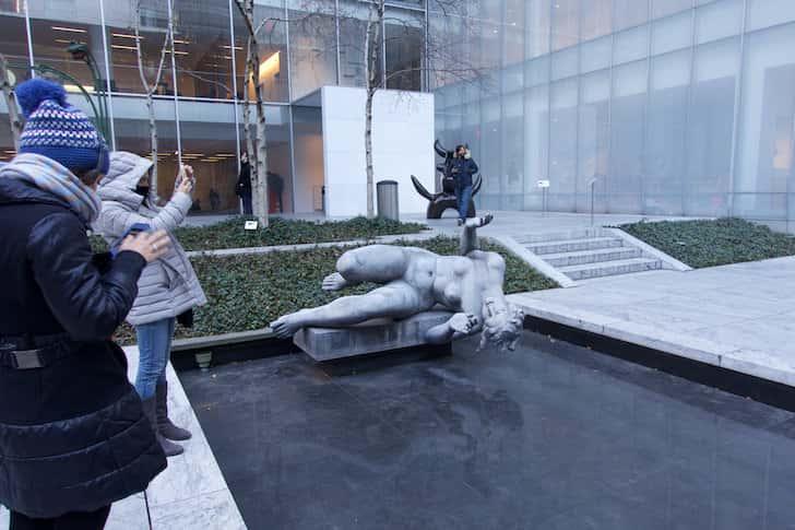 Museum of modern art moma 49