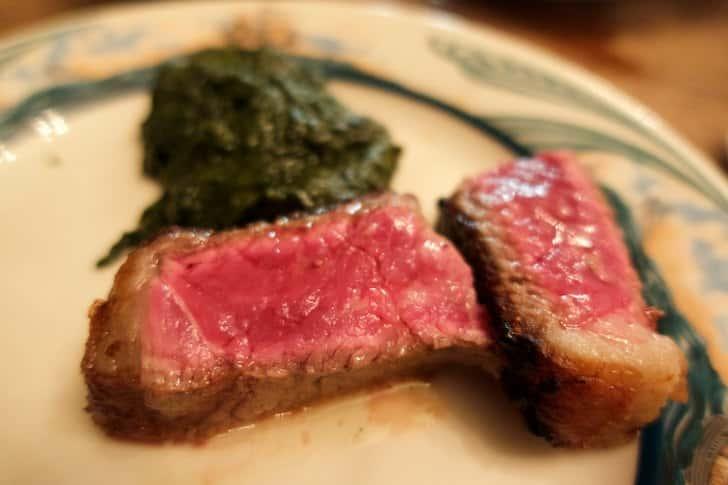 Peter rugar steakhouse 12